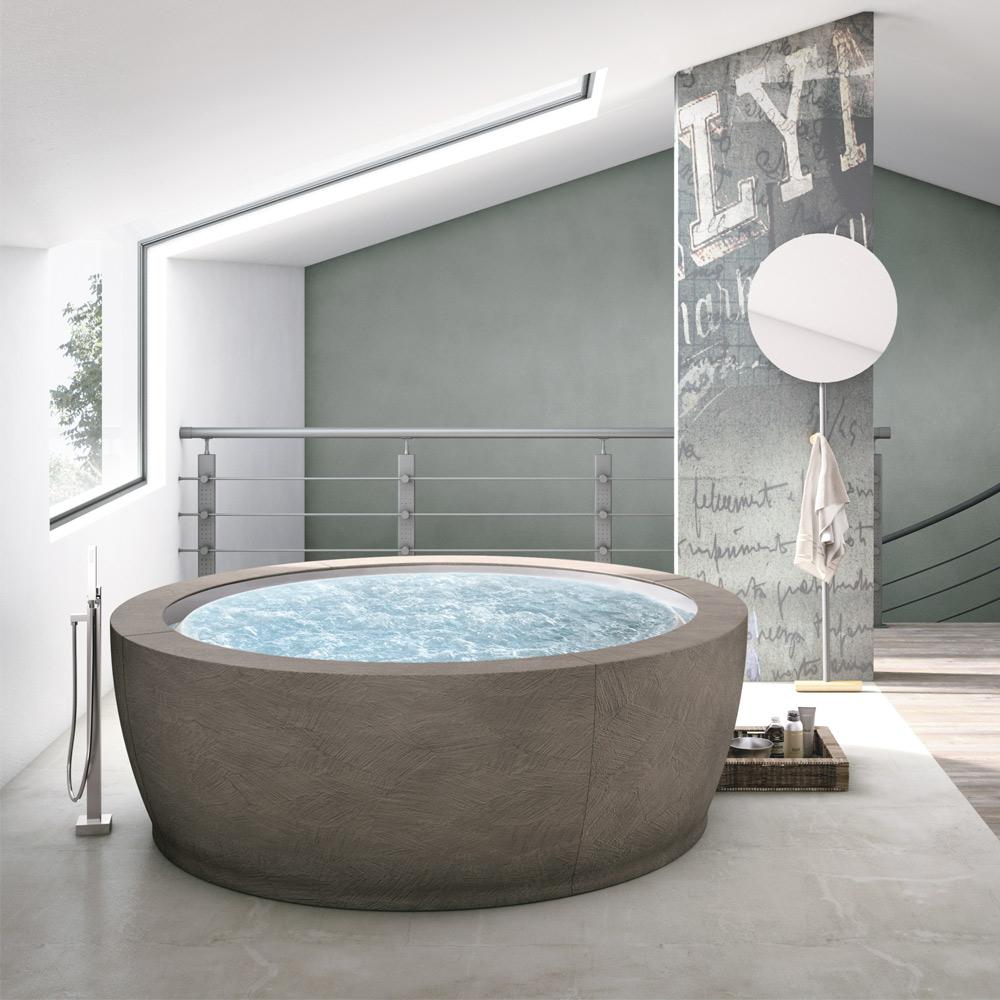 Design ceramiche grimaldi - Vasche da bagno in ceramica ...